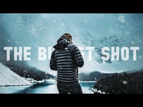 THE BUCKET SHOT