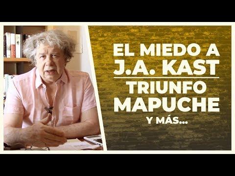 El miedo a José Antonio Kast por Fernando Villegas