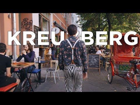 This Is Berlin: Kreuzberg