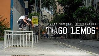 Silver Trucks Introduces Tiago Lemos