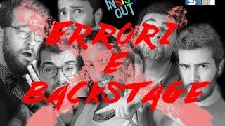 SISM Palermo - InSISM Out Errori e Backstage!