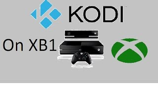How to get kodi On xbox one!