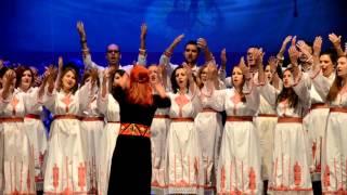 academic choir mirce acev macedonia baltepe todor skalovski