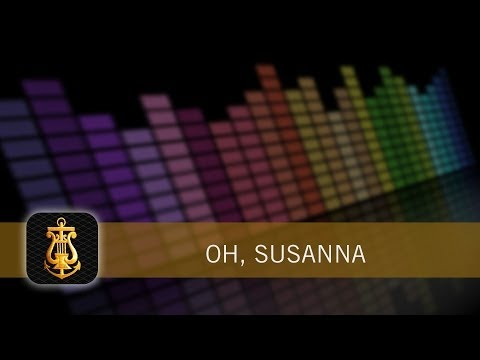 Oh Susanna - Concert Band