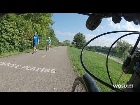 Columbus, OH Bikeways