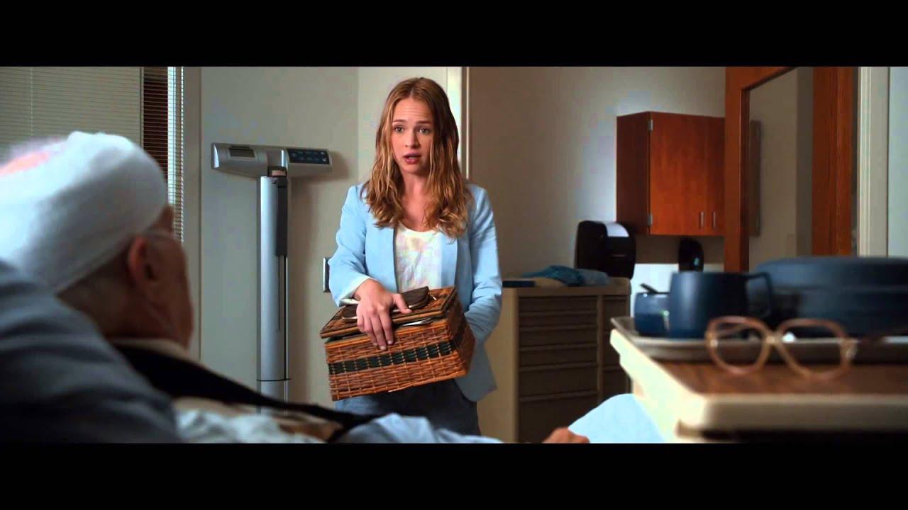 The Longest Ride Official Movie Trailer (2015) Nicholas Sparks ...