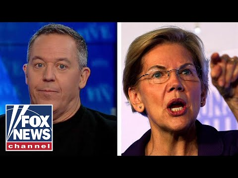 Gutfeld on Liz Warren's latest lie