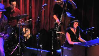 The Little Willies - For the Good Times - EPK