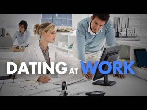 How to Date in the Workplace | Job Hunting from YouTube · Duration:  2 minutes 5 seconds