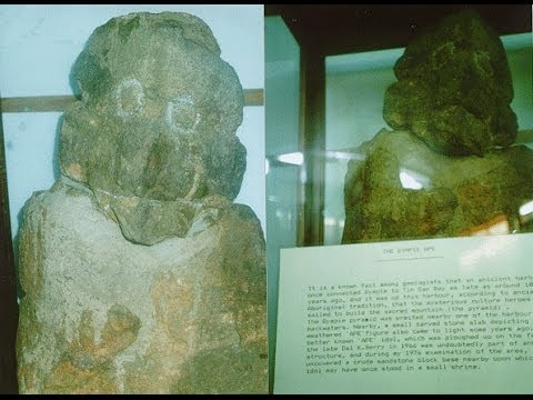 "Australia~Gympie Pyramid~Part 2 Legend of the ""Gympie pyramid"""