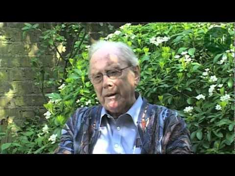 Sir Charles Mackerras recalls conducting The Turn of the Screw