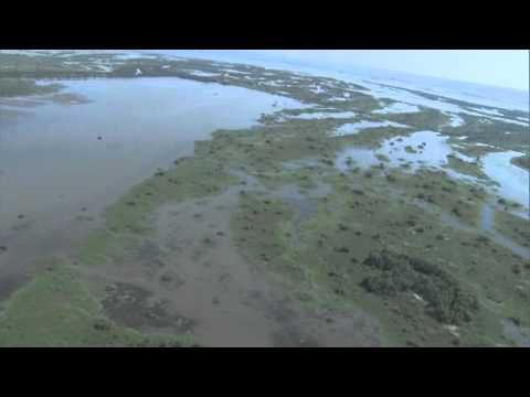 Caernarvon Freshwater Diversion