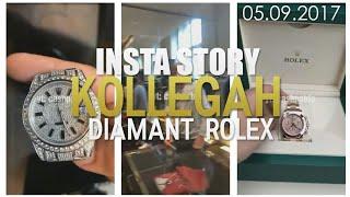 DAS hat KOLLEGAH jetzt für 40000€ gekauft!! | Instagram Story 05.09.17