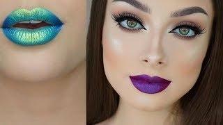 Makeup Tutorial Compilation ♥ 2018 ♥ Viral Makeup | Amazing makeup tutorials compilation #7
