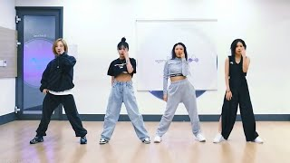 Download [MAMAMOO - AYA] dance practice mirrored
