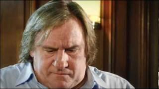 Gerard Depardieu - Dukascopy Bank SA
