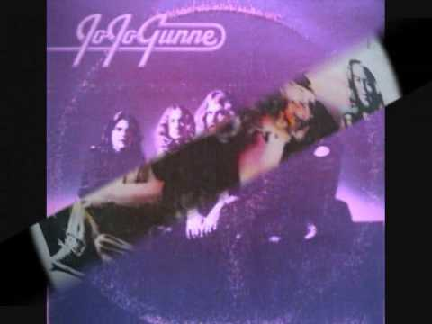 JO JO GUNNE  take me down easy    1973