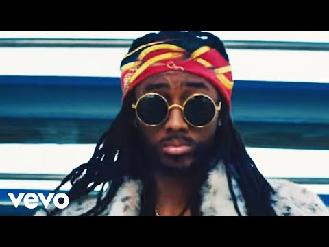 2 Chainz - Bigger Than You ft. Drake, Quavo (Official Music Video)