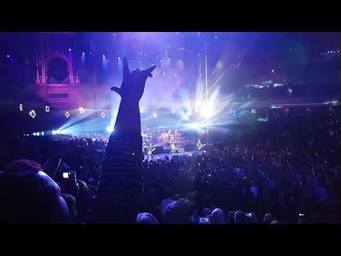 Alter Bridge - Blackbird @ Royal Albert Hall