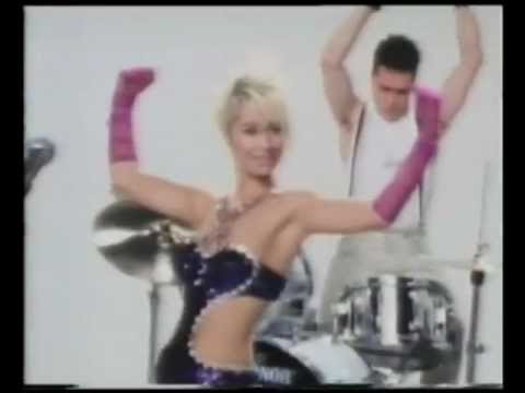 Transvision Vamp - Baby I Don't Care (1989)