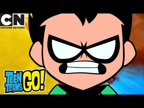 Teen Titans Go! | Best Of Island Adventure | Cartoon Network