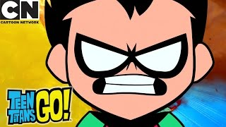 Teen Titans Go! | Best Of Island Adventure | Cartoon Network