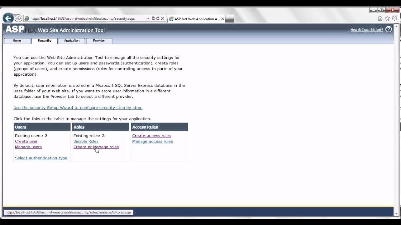 what is membership in asp. net