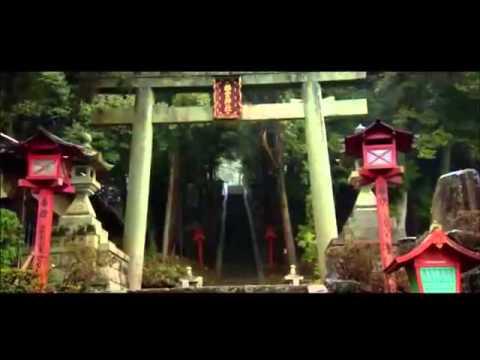 Krieger der Vergangenheit - Die Ninja HD Dokumenatation