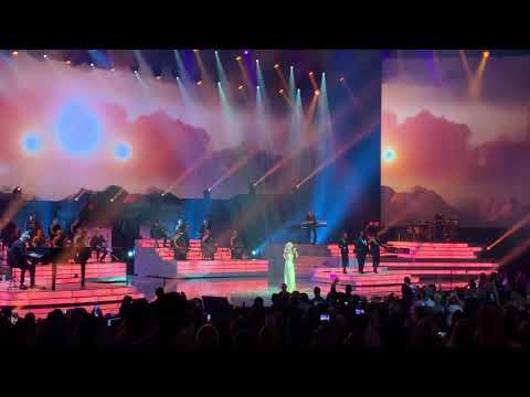 Céline Dion - Flying On My Own - FOMO (June 8th 2019) Live In Las Vegas - The FINAL Show!