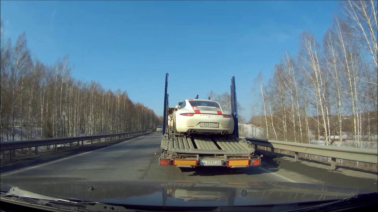 Из Омска до Питера и обратно. Уральские горы. На ЛИФАНЕ Х60 (ЧАСТЬ 2)