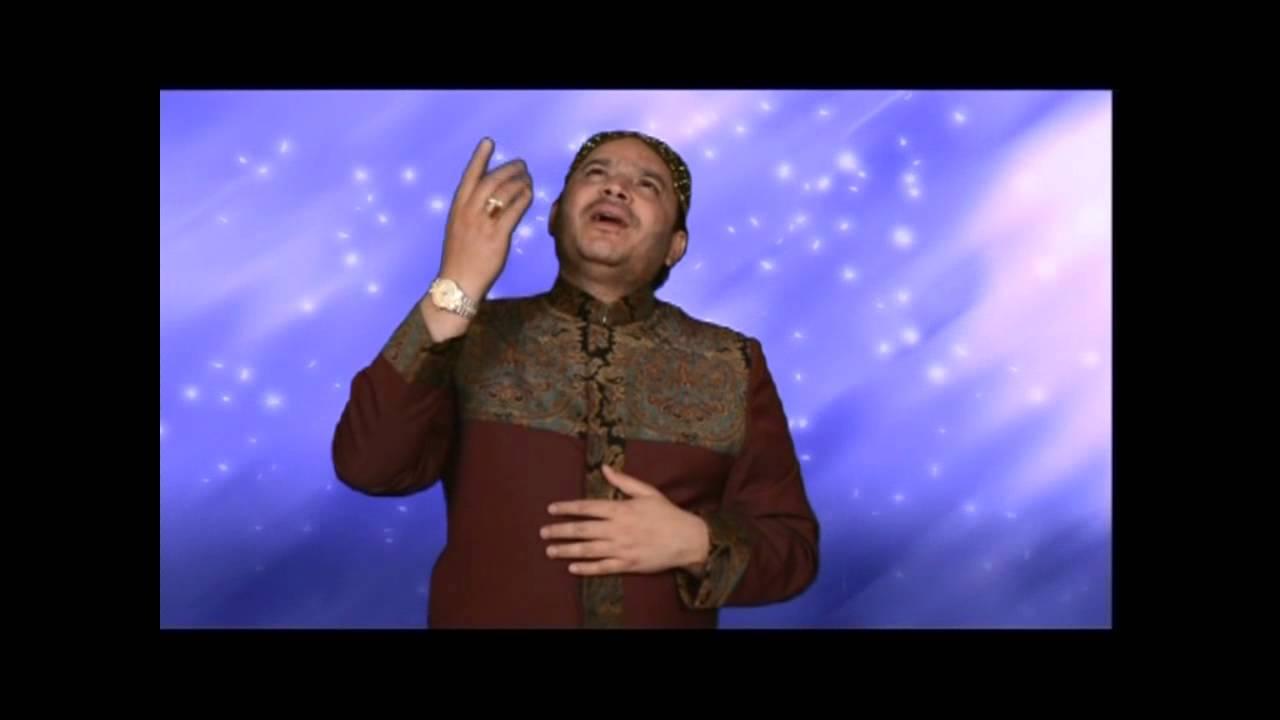 Download Aaqa Mera Sohna - Shahbaz Qamar Fareedi - OSA Official HD Video