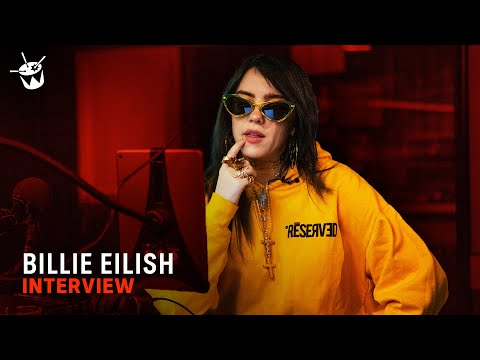 Billie Eilish Video Chats Surprised Australian Fans