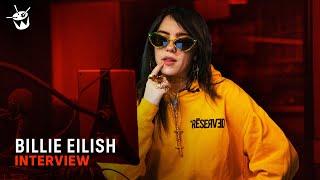 Billie Eilish video chats surprised Australian fans