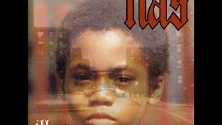 Nas - The World Is Yours Instrumental