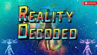 REALITY DECODED EP 4 | THE UNIVERSAL HOLOGRAM! #ufo #hologram #documentary #neurolink #alexjones