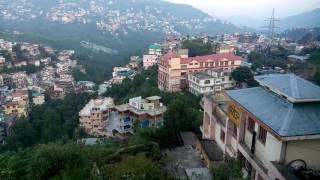 121 - Beautiful Solan - near SHIMLA  (Himachal Pradesh) - 28/8/16