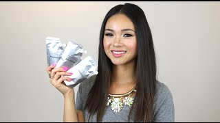 prtty peaushun skin tight body lotion review swatches all natural cruelty free   teri miyahira