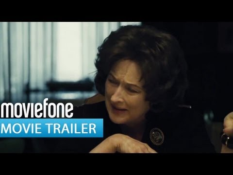 'August: Osage County' Alternate Trailer | Moviefone