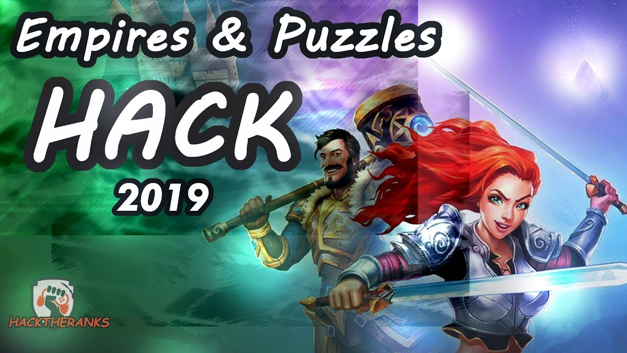 Empires Puzzles Hack 2019 Optimal Technique To Receive Gems Enjoy Proof Video Ios Android Youtube