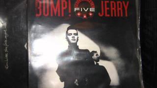 PHILADELPHIA FIVE   BABY DO YOU WANNA BUMP  A  1988  KK RECORD