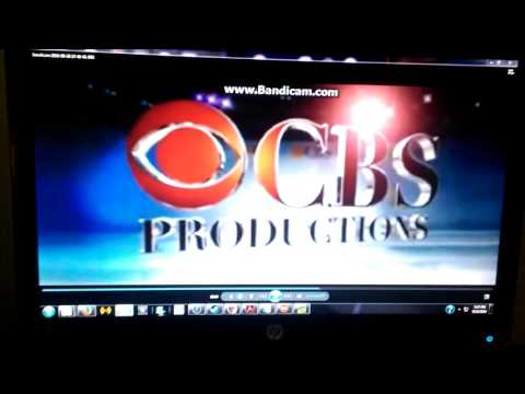 Dreamlogos Happy Camper Grammnet Productions CBS Productions Paramount Television Widescreen thumbnail
