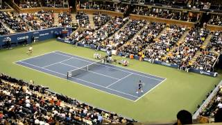 ANDY MURRAY VS NOVAK DJOKOVIC us open final 2012