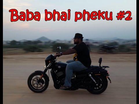 Baba bhai pheku #2 || Deccan Drollz ||