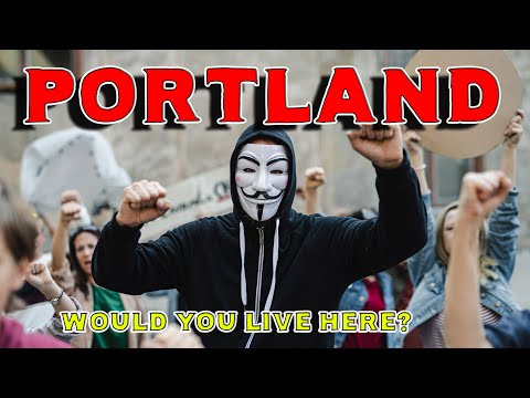 Top 10 Reasons NOT to move to Portland, Oregon.