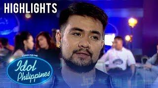 Meet Renwick Benito from Pampanga | Idol Philippines 2019 Auditions