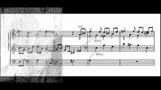 Alain Jehan - Variations sur Lucis Creator