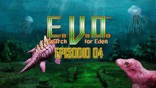 E.V.O. Episodio 04! Nova era! Anfibio!