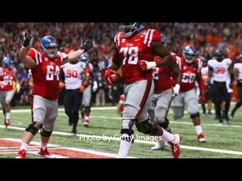 Former SEC Assistant Coach Max Howell Reviews the NFL Draft and Laremy Tunsil