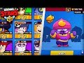 RANKING ALL 23 BRAWLERS in BRAWL STARS! THE BEST AND WORST BRAWLERS TO USE!