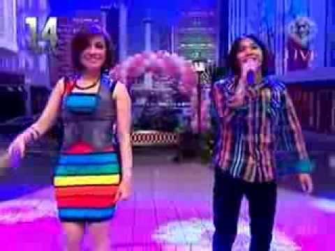 Novita Dewi feat Alex Rudiart Fantasia Bulan Madu @YKS Trans TV